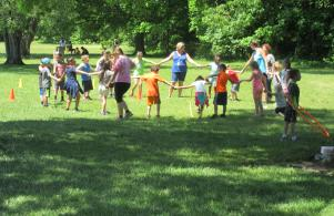 Fun Fair Field Day